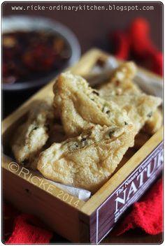 Just My Ordinary Kitchen...: Jajanan Pasar