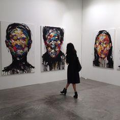 Imagem de art, museum, and painting