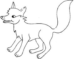 Fox Feeling Excited Coloring Pages : Bulk Color Fox Coloring Page, Fall Coloring Pages, Feeling Excited, Online Coloring, More Pictures, Folk, Feelings, Sewing, Crafts