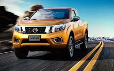 2017 Nissan Frontier - http://www.2016newcarmodels.com/2017-nissan-frontier/