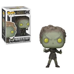 Game of Thrones Children of the Forest Pop! Vinyl Figure from Funko. Perfect for any Company_Funko Product Type_Pop! Vinyl Figures Theme_Game of Thrones fan! Game Of Thrones Figures, Funko Game Of Thrones, Game Of Thrones Facts, Pop Game Of Thrones, Game Of Thrones Quotes, Game Of Thrones Funny, Funko Pop Figures, Vinyl Figures, Forest Games