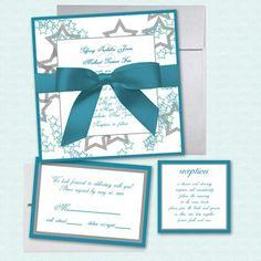 My dream wedding invites!
