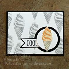 J. Pollock Designs - Stampin' Up! Cool Treats