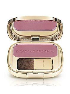 Dolce & Gabbana Luminous Cheek Color/0.17 oz.
