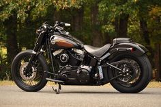 2012 SOFTAIL SLIM **MINT** $10K IN XTRA'S!! BIG MOTOR! -SHOW WINNER-, US $20,775.00, image 23