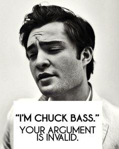 chuck bass. enough said.