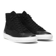 OAMC Capped Sneaker Hi