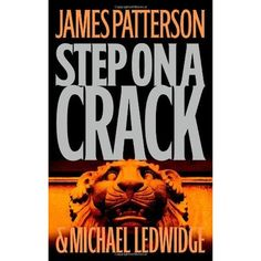 70 best books images on pinterest vampire books vampire series the nook book ebook of the step on a crack michael bennett series by james patterson michael ledwidge fandeluxe Image collections