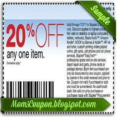 Staples 10 Off 50 Coupon Code March 2015