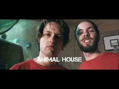 Figure It Out Animal House - YouTube