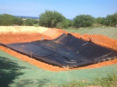 geomembrane-liners