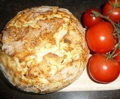 Schnellstes Brot der Welt - laut Enie backt