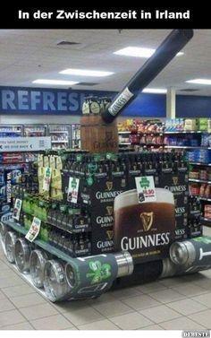 In der Zwischenzeit in Irland   DEBESTE.de, Lustige Bilder, Sprüche, Witze und Videos