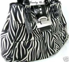 Guess purse I want!!