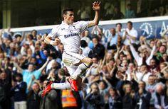 Tottenham Reject Million Offer for Gareth Bale Cristiano Ronaldo Lionel Messi, Neymar, Barcelona Soccer, Fc Barcelona, Football Transfers, Soccer Cleats, Nike Soccer, Alex Morgan Soccer, Soccer Girl Problems
