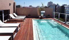 Fierro Hotel - Buenos Aires, Argentina #Jetsetter  #JetsetterCurator