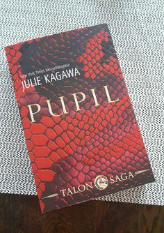 Talon saga #1  Julie Kagawa