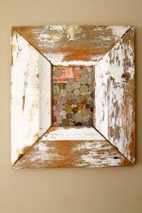 Foreign money - Art