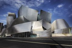 The Frank Gehry–designed home of the Los Angeles Philharmonic is, arguably, the cultural centerpiece of downtown L.A. Despite its…