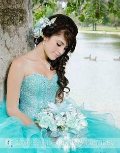 Quince Bouquets for Every Season of the Year!: http://www.quinceanera.com/accessories/quince-bouquets-every-season/?utm_source=pinterest&utm_medium=article&utm_campaign=012115-quince-bouquets-every-season