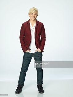 Ross Lynch stars as Austin on Disney Channel's 'Austin & Ally'