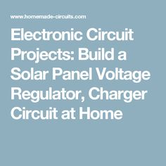 Free Electronic Circuit Collection of 45,000 + electronic schematics ...