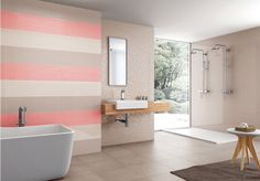 Euro Bath & Tile specialise in sanitaryware, bathroom accessories and tiles, offering leading international brands - all available online, from taps to mosaics! Decor, Bath Tiles, Wall Decor, Tiles, Wall Tiles, Bath, Bathroom, Bathtub, Bathroom Accessories