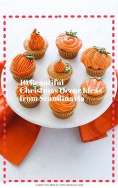 Halloween Desserts, Comida De Halloween Ideas, Bolo Halloween, Fall Desserts, Halloween Treats, Halloween Party, Halloween Halloween, Holiday Cupcakes, Pumpkin Cupcakes