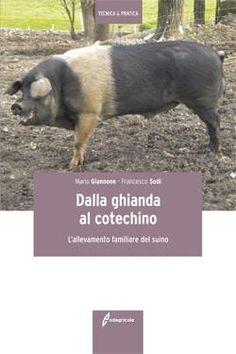 Il manuale è rivolto sia a chi si accinge per la prima volta ad allevare senza esperienza anche un solo animale, sia a chi desidera accrescere e migliorare le p