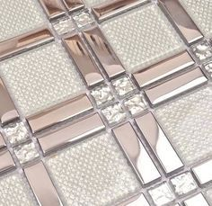 Cheap mosaic career, Buy Quality mosaic patterns and designs directly from China mosaic sale Suppliers: Specifications: Material: Glass Mixed Metal Original: