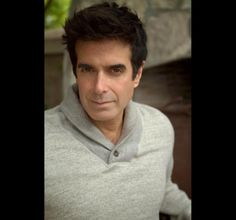 Magician David Copperfield's $800 Million Fortune Could Make Him A Future Billionaire | David Copperfield might be most famous for extravagant illusions, but perhaps his biggest feat is the enormous nine-figure fortune that he has quietly amassed over a three-decade career.