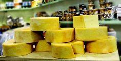 Queijo d'Alagoa-MG Peças Pequenas (900gr a 1,1kg) www.queijodalagoa.com.br #queijo