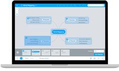 Mind Map Programm - Mind Maps online erstellen