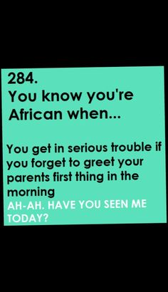 tings ✌ better say goodmorning! Kid Memes, Funny Memes, African Jokes, Black Girl Problems, African Life, African Children, Black Card, Truth Hurts, Afrikaans