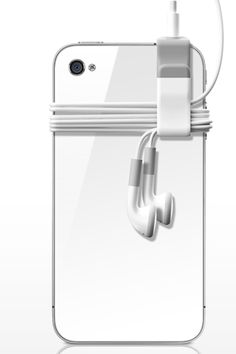 The Sinch Headphone Clip, $15-- that is after I finally get an Iphone!