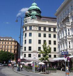 SmarterTravel - The Best Trips Start Here Best Travel Deals, Travel Tips, Vienna Cafe, Life Happens, Austria, Saving Money, Life Is Good, Restaurants, Street View