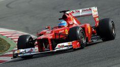 Ferrari F2012 - Google Search