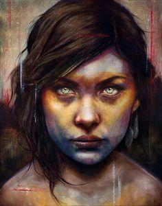 Una by Michael  Shapcott ~ I am soooo in love with this!!!!