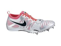 i wish i ran sprints just to get these spikes