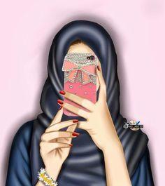 Hijabis of the Three Times