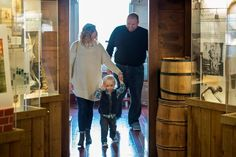 Erie Canal Museum Admission 2019 - Syracuse