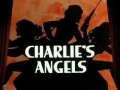 CHARLIE'S ANGELS (1976-1981, ABC, USA; theme by Jack Elliott and Allyn Ferguson). A famous, slick and glamorous '70s theme, with a disco beat, very typical sounding of its era. This is not a favorite of mine but it is enjoyable to hear. (KevinR@Ky)