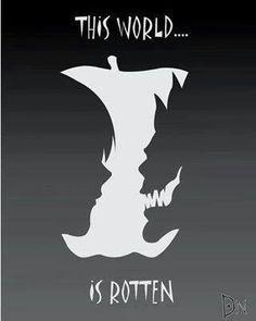 Este Mundo Está Podrido...