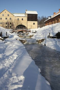 Belmontas, Vilnius, Lithuania