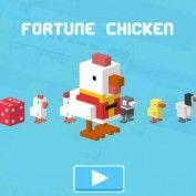 Les créateurs de Crossy Road lancent deux nouveaux jeux dans l'App Store | iPhoneAddict.fr