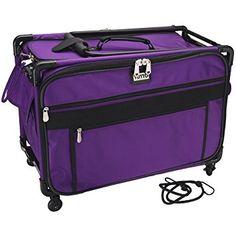 5b683fa057 Mascot Metropolitan Tutto Machine Case On Wheels