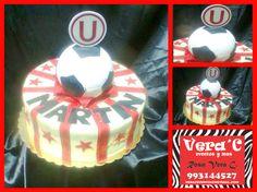 cake universitario