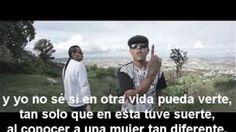 c kan letra - YouTube