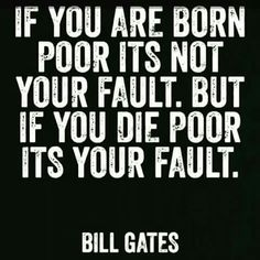 Financial responsibility quotes