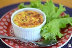 O suflê low carb de queijo é uma ótima opção para quem busca uma receita saborosa e com poucos carboidratos! Saiba como preparar essa delícia